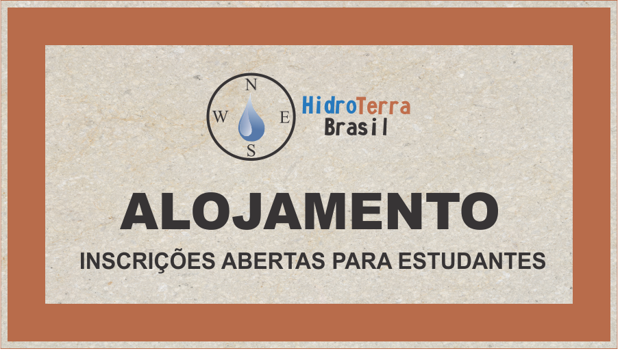 a7e9047eb52d4 Prefeitura de Morro do Chapéu disponibiliza alojamento para estudantes  participarem do HidroTerra Brasil